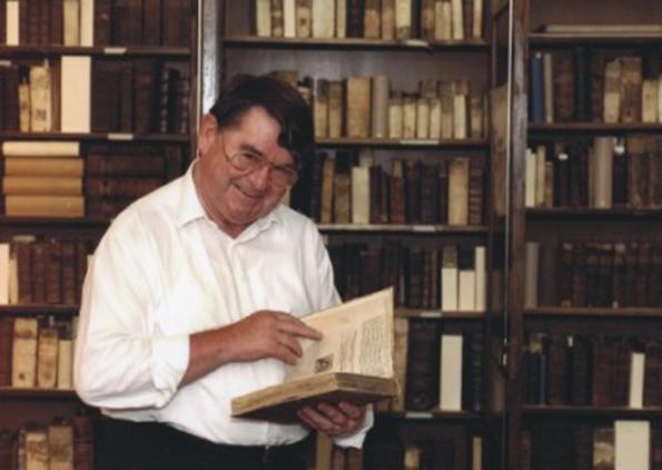 Klaus Dors